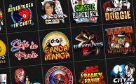 Enjoy 888casino online games