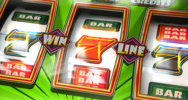 Spin to win…play online slots