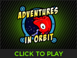 adventures in orbit