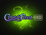crystalforest