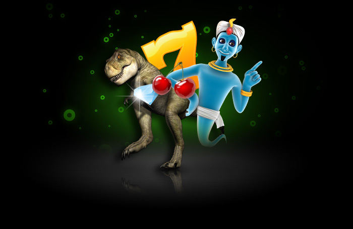 play Freaky Fruit at 888casino