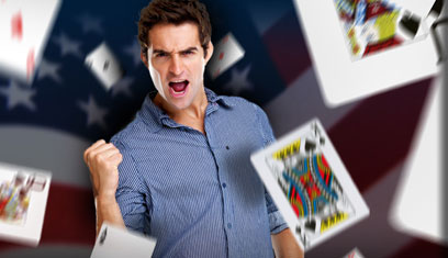 Online poker in the usa