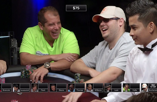 Poker night in America - Episode 29