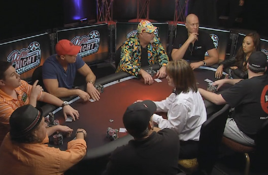 Poker night in America - Episode 02