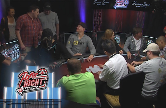 Poker night in America - Episode 05