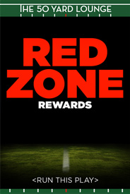 Red Zone Raffle