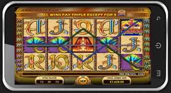 Cleopatra Slot Machine Play At 888 Casino Usa