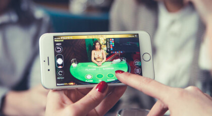Top Technology for Live Baccarat Games