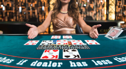 What's Different about Live Ultimate Texas Hold'em?