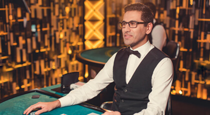 Special Features of Live Ultimate Texas Hold'em