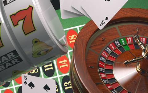 Casino 888 Games