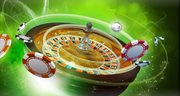 888CASINO ROULETTE - LEARN TO PLAY