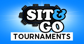 Sit & Go Tournaments