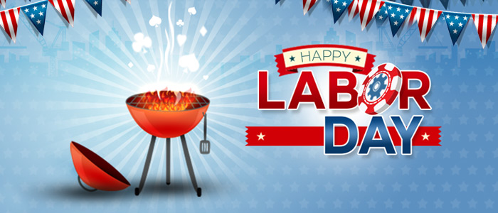 Labor Day Deals!