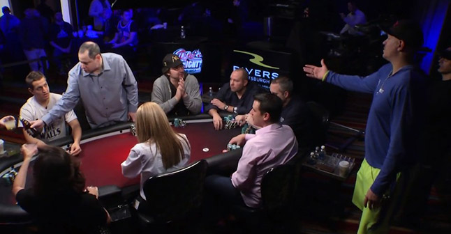 Poker Night in America - Episode 22 Recap