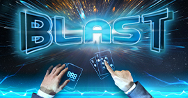 Play Sit-N-Go BLAST To Win Fast And Big!