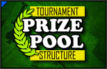 Tournament Prize Pool Structure