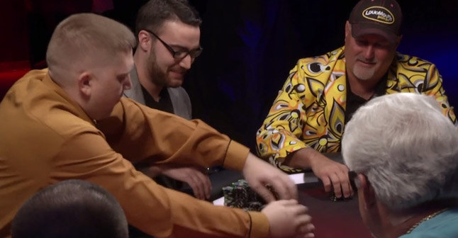 Poker Night in America - Episode 14 Recap