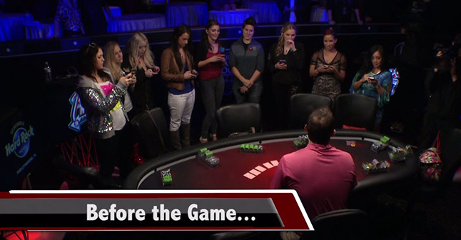 Poker Night in America – Season 2 Episode 1 Recap – It's Ladies Night!