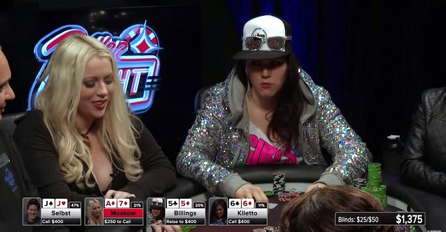 Poker Night in America – Season 2 Episode 2 Recap – Vanessa Selbst