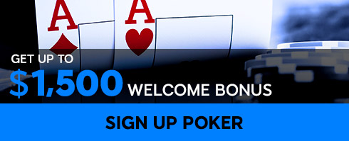 Get up to $1,500 welcome bonus