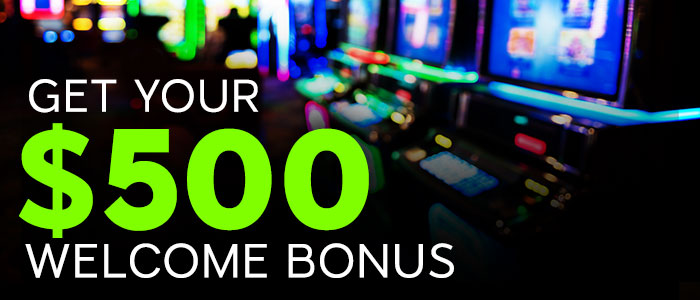Up to $1,500 Welcome Bonus