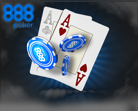 How to play 888poker game